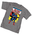 Image: Action #1000 T-Shirt: Superman  (XL) - Graphitti Designs