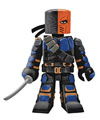 Image: Arrow CW Vinimate: Deathstroke  - Diamond Select Toys LLC