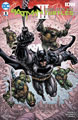 Image: Batman / Teenage Mutant Ninja Turtles III #1 - DC Comics