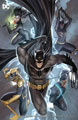 Image: Batman and the Outsiders #1 (variant cover - Stjepan Sejic) - DC Comics