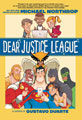 Image: Dear Justice League SC  - DC Comics