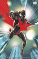 Image: Batman Beyond #32 (variant cover - Kaare Andrews) - DC Comics