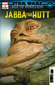 Image: Star Wars: Age of Rebellion - Jabba the Hutt #1 (incentive cover - Movie) - Marvel Comics
