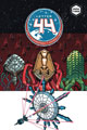 Image: Letter 44 Deluxe Vol. 03 HC  - Oni Press Inc.