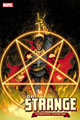 Image: Doctor Strange #6 (variant Dark Marvel cover - Johnson) - Marvel Comics