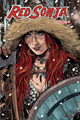 Image: Red Sonja #16 (cover D - Laming) - Dynamite