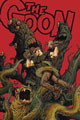 Image: Goon #12 (variant cardstock cover - Johnson) - Albatross Funnybooks