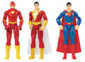 Image: DC Universe  (12-inch) Action Figure Assortment 202001 - Spinmaster Ltd.