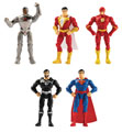 Image: DC Universe  (4-Inch) Action Figure Assortment 202001 - Spinmaster Ltd.
