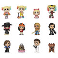 Image: Mystery Minis Birds of Prey 12-Piece Blind Mystery Box Display  - Funko