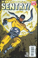 Image: Age of Sentry #1 (variant cover) - Marvel Comics