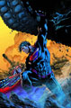 Image: Superman Unchained #2 (75th Anniversary variant cover - Reborn cover) - DC Comics
