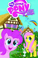 Image: My Little Pony: Friendship is Magic Digest Vol. 01 SC  - IDW Publishing