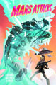 Image: Mars Attacks Vol. 02: On Ice SC  - IDW Publishing