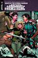 Image: Archer & Armstrong: Wrath of the Eternal Warrior SC  - Valiant Entertainment LLC