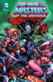 Image: He-Man and the Masters of the Universe Vol. 03 SC  - DC Comics
