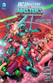 Image: DC Universe vs. The Masters of the Universe SC  - DC Comics