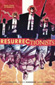 Image: Resurrectionists Vol. 01: Near Death Experienced SC  - Dark Horse Comics
