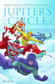 Image: Jupiter's Circle #5 - Image Comics