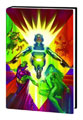 Image: Guardians of the Galaxy Solo Classic Omnibus HC  - Marvel Comics