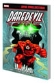 Image: Daredevil Epic Collection: Widow's Kiss SC  - Marvel Comics