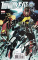 Image: Thunderbolts #3 (variant cover - Art Adams) - Marvel Comics