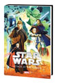 Image: Star Wars: Episode II - Attack of the Clones HC  - Marvel Comics