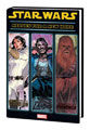 Image: Star Wars: Heroes for a New Hope HC  - Marvel Comics