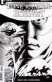 Image: Lone Ranger Green Hornet #1 (Cassaday b&w variant incentive - 01041) (25-copy) - Dynamite