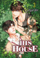 Image: His House Vol. 03 GN  - Netcomics