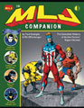Image: MLJ Companion: The Complete History of the Archie Comics Super-Heroes SC  - Twomorrows Publishing