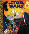 Image: Star Wars: Little Golden Book Collection  - Golden Books