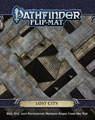 Image: Pathfinder Flipmat: Lost City  - Paizo, Inc