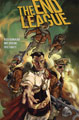 Image: End League Library Edition HC  - Dark Horse Comics