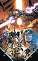 Image: Justice League: The Darkseid War Saga Omnibus HC  - DC Comics