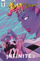 Image: Jem and the Holograms: Infinite #2 (cover A - Lee)  [2017] - IDW Publishing