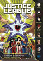 Image: Justice League: Starro and the Cyberspore SC  - Stone Arch Books