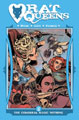 Image: Rat Queens Vol. 05: The Colossal Magic Nothing SC  - Image Comics