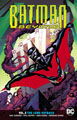 Image: Batman Beyond Vol. 03: The Long Payback SC  (Rebirth) - DC Comics