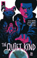Image: Quiet Kind One-Shot  - Dark Horse Comics