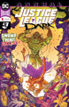 Image: Justice League Dark Annual #1 - DC Comics