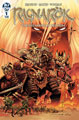 Image: Ragnarok: Breaking of Helheim #1 (cover A - Simonson) - IDW Publishing