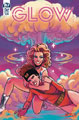 Image: Glow Summer Special One-Shot #1 (cover A - Sterle) - IDW Publishing