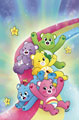 Image: Care Bears #1 (cover A - Garbowska) - IDW Publishing