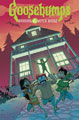 Image: Goosebumps: Horrors of the Witch House HC  - IDW Publishing
