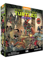 Image: Teenage Mutant Ninja Turtles Adventures: City Fall  - IDW Publishing
