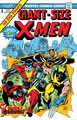 Image: Giant-Sized X-Men #1 (Facsimile edition) - Marvel Comics