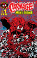 Image: True Believers: Absolute Carnage - Mind Bomb #1  [2019] - Marvel Comics