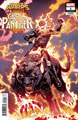 Image: Secret Warps: Ghost Panther Annual #1 (variant Connecting cover - Pacheco) - Marvel Comics