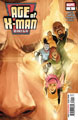 Image: Age of X-Man: Omega #1 - Marvel Comics